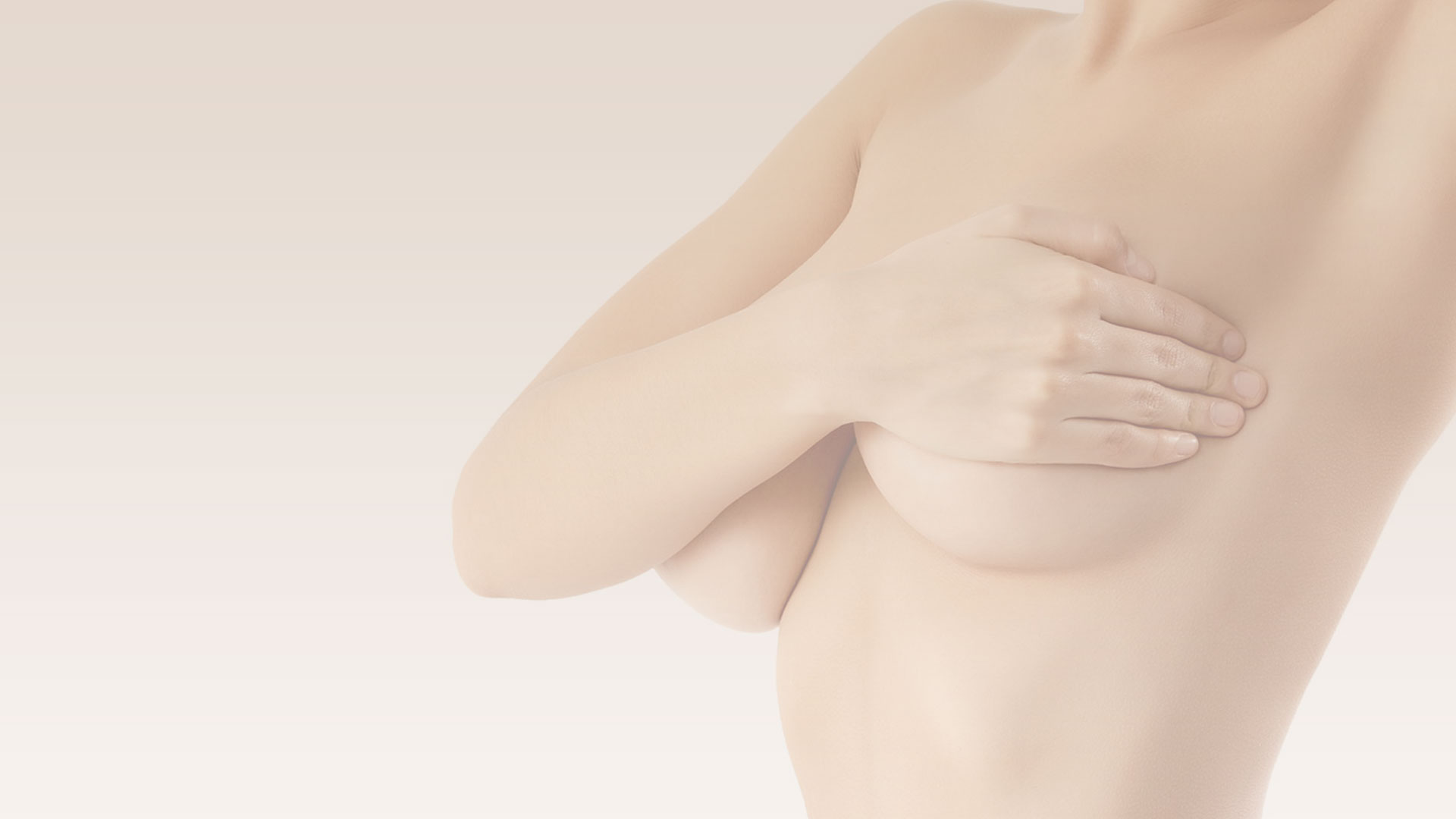 veľký breasted fajčenie